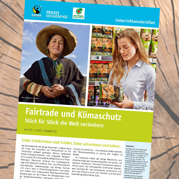 Fairtrade Klima